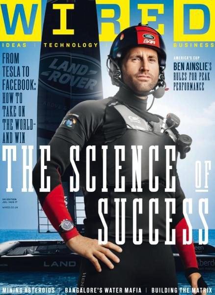Wired Magazine by sudarshanbooks.com - Issuu