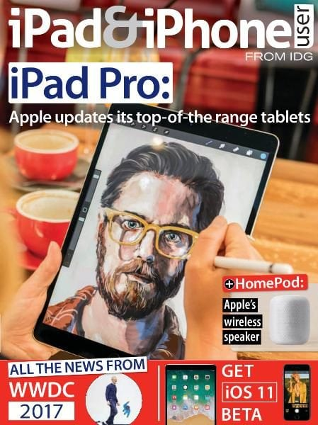 Download iPad & iPhone User — Issue 121 2017
