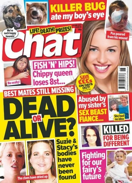 fre chat mag