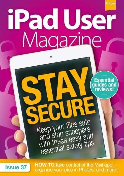 Download iPad User Magazine — Issue 37 2017