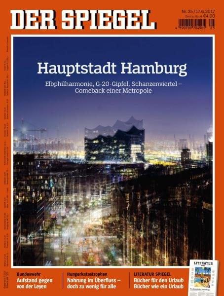 Der spiegel 17 juni 2017 pdf download free for Spiegel download