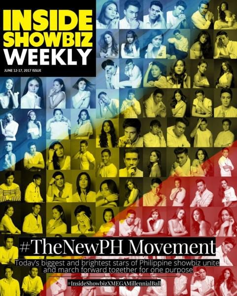 Download Inside Showbiz — June 12-17, 2017