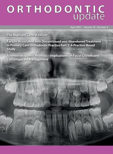 Download Orthodontic Update – April 2017