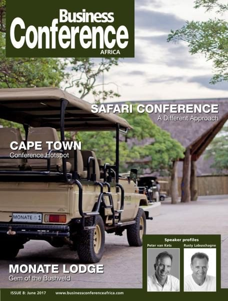 Download Business Conference Africa — June 2017