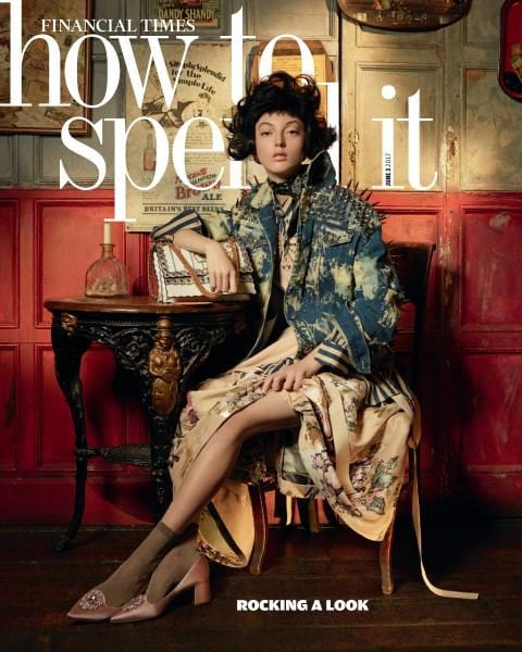 Financial Times How To Spend It