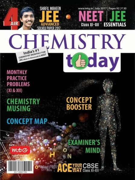 Download Chemistry Today - July 2017