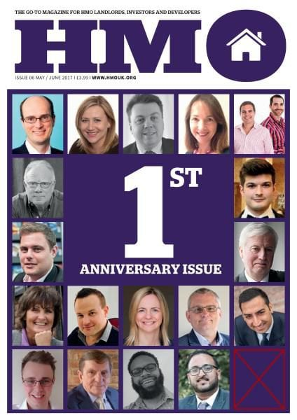 Download HMO — Issue 6 — May-June 2017