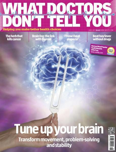 Download What Doctors Don't Tell You – June 2017