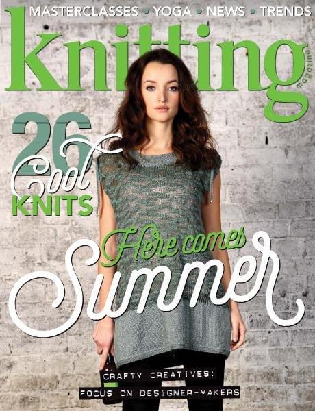 Crafts, sewing, knitting magazines PDF download online