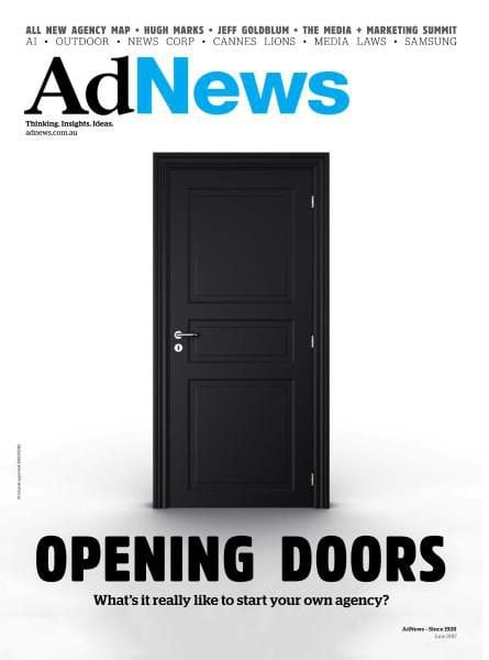 Download AdNews — June 2017