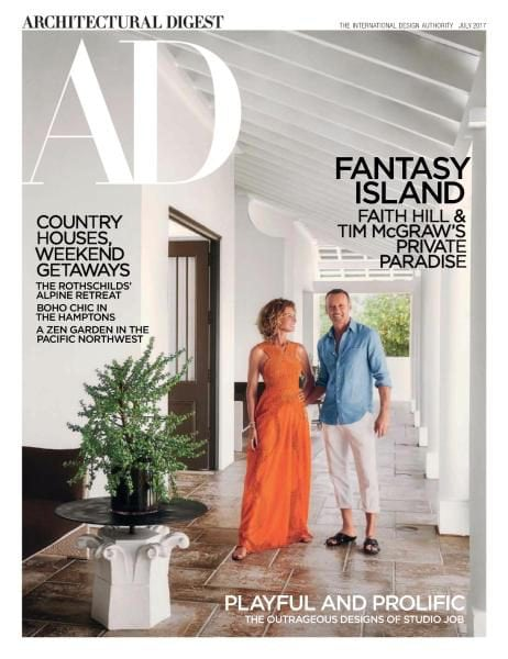 Perfect Related Magazines. Architectural Digest USA ...