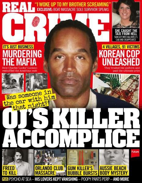 Download Real Crime — Issue 25 2017