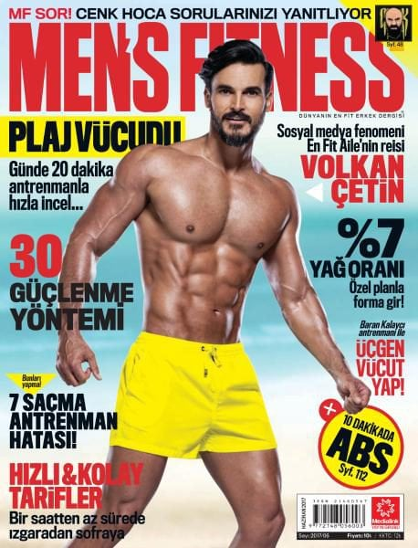 muscle fitness magazine pdf free download