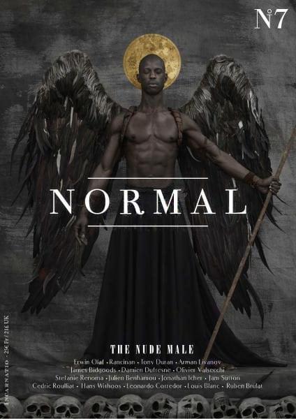 Normal Magazine Issue 7 Winter 2016 English Edition