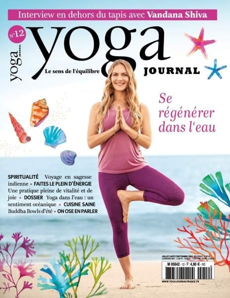 yoga journal france juillet septembre 2017 pdf download free. Black Bedroom Furniture Sets. Home Design Ideas