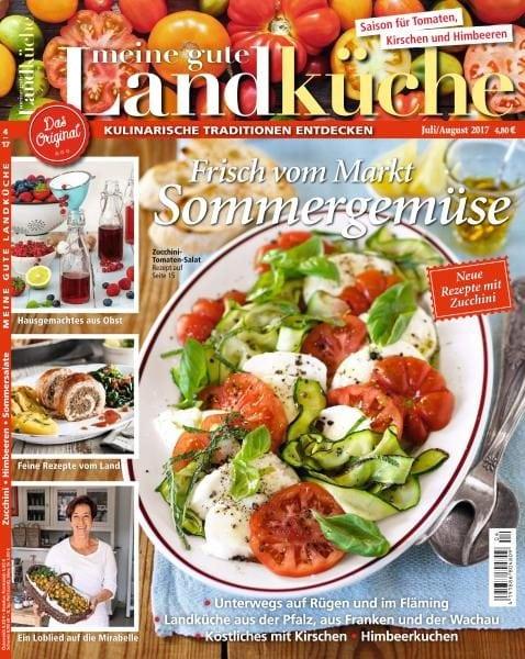 Download Meine Gute Landküche U2014 Juli August 2017