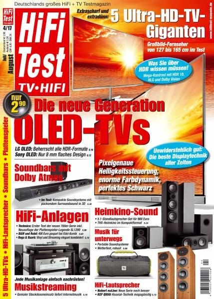 Hifi-Test Germany