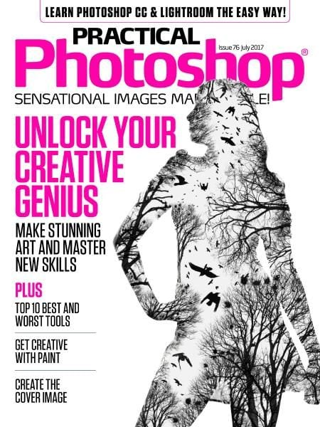 Download Practical Photoshop — Issue 76 — July 2017