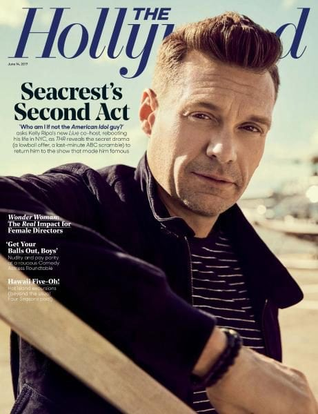 Download The Hollywood Reporter — June 14, 2017