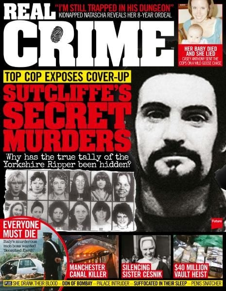 Download Real Crime — Issue 26 2017