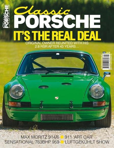Classic porsche issue 45 15 june 2017 pdf download free classic porsche issue 45 15 june 2017 fandeluxe Gallery