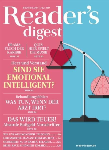 reader s digest germany juli 2017 pdf download free. Black Bedroom Furniture Sets. Home Design Ideas
