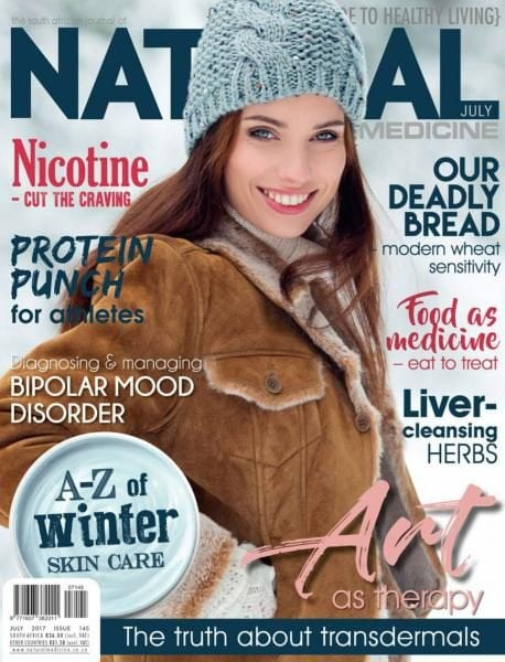 Download Natural Medicine Magazine — Issue 145 — July 2017