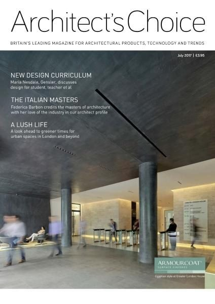 Architect s choice july august 2017 pdf download free for Free architecture magazines