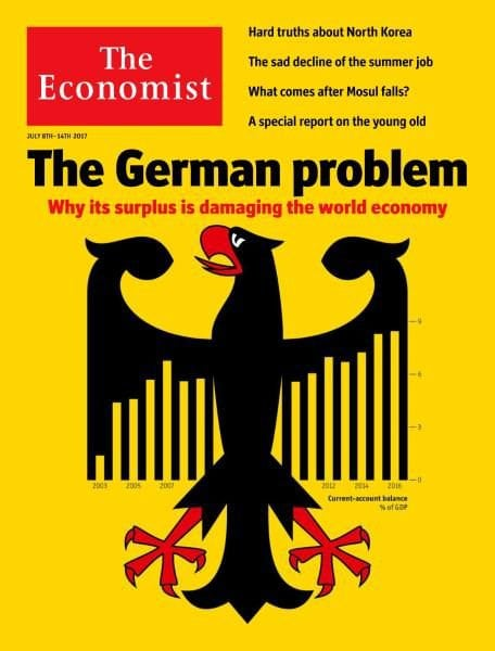 The Economist Europe July 8 14 2017 Pdf Download Free