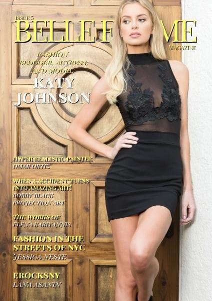 Magazine rencontre