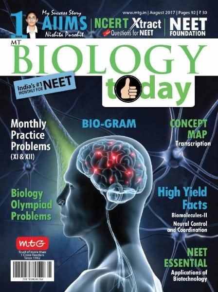 Download Biology Today — August 2017