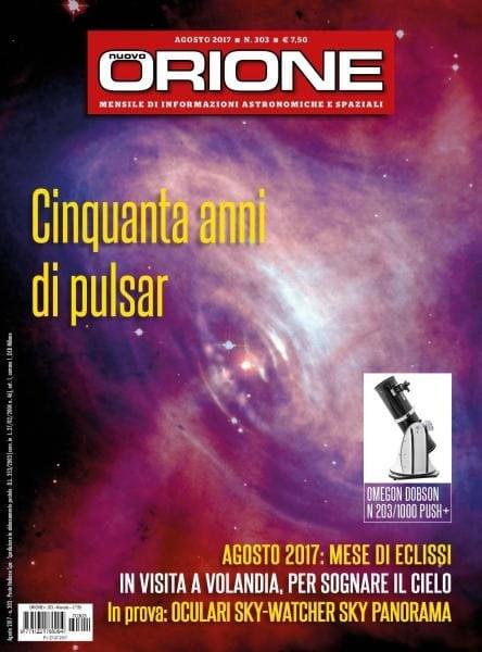 Download Nuovo Orione N.303 — Agosto 2017