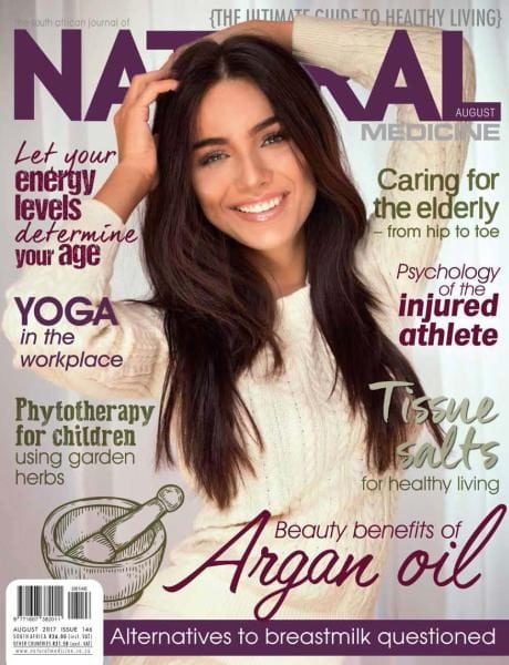 Download Natural Medicine — Issue 146 — August 2017