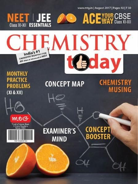 Download Chemistry Today — August 2017