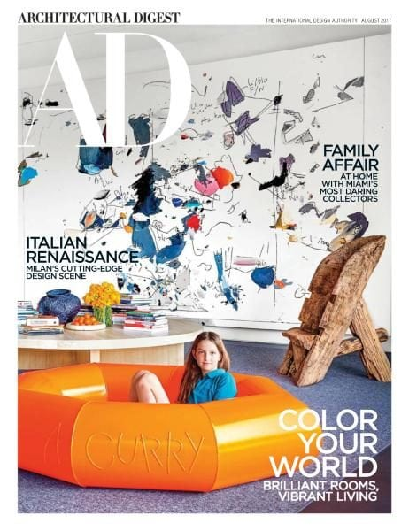 Architectural digest usa august 2017 pdf download free for Free architectural magazines
