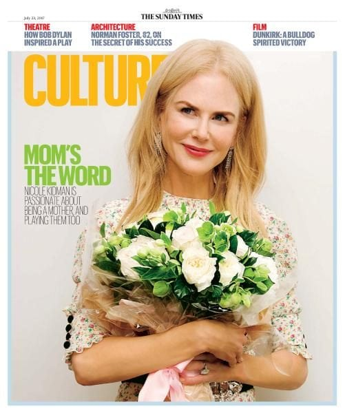 Download The Sunday Times Culture — 23 July 2017