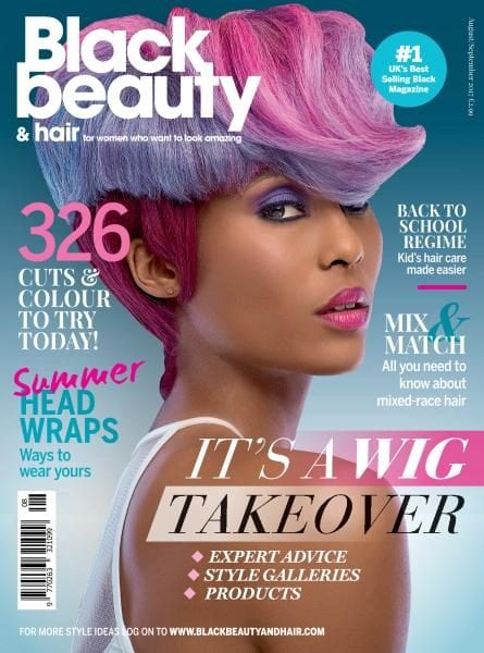 Black Beauty Amp Hair August September 2017 Pdf Download Free