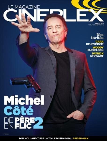 Download Le Magazine Cineplex — Juillet 2017