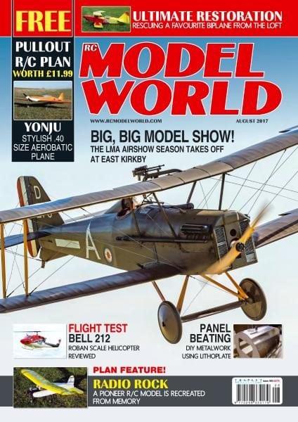 free radio control magazine pdf