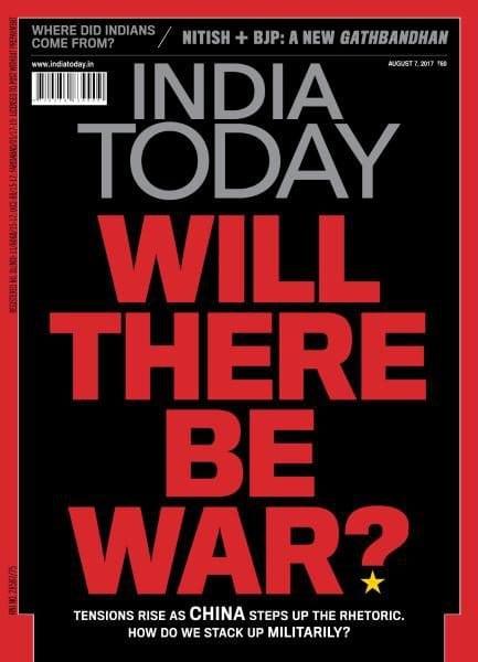 Today S Traveller Magazine India