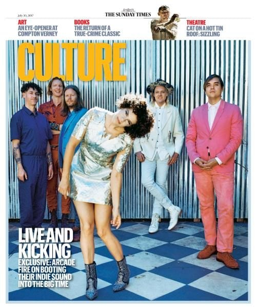 Download The Sunday Times Culture — 30 July 2017