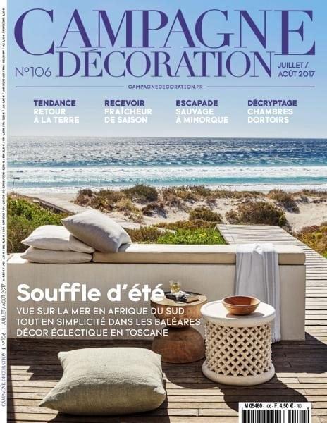 campagne d coration juillet ao t 2017 pdf download free. Black Bedroom Furniture Sets. Home Design Ideas
