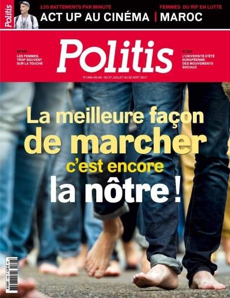 Download Politis — 27 Juillet 2017