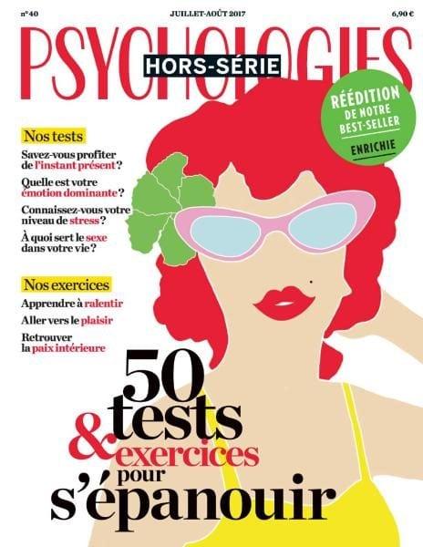 Download Psychologies Hors-Série — Juillet-Août 2017