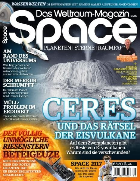 Download Space Germany — Nr.5 2017