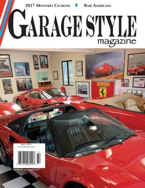 garage style issue 37 summer 2017 pdf download free. Black Bedroom Furniture Sets. Home Design Ideas