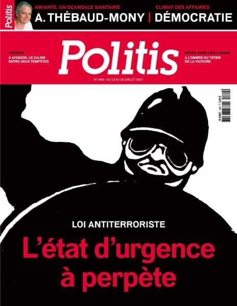 Download Politis — 13 au 19 Juillet 2017