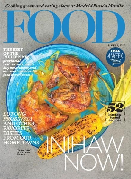 Food magazine philippines issue 2 2017 pdf download free food magazine philippines issue 2 2017 forumfinder Choice Image