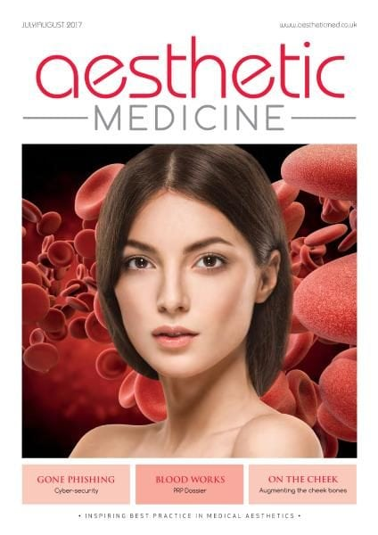 Download Aesthetic Medicine — July-August 2017
