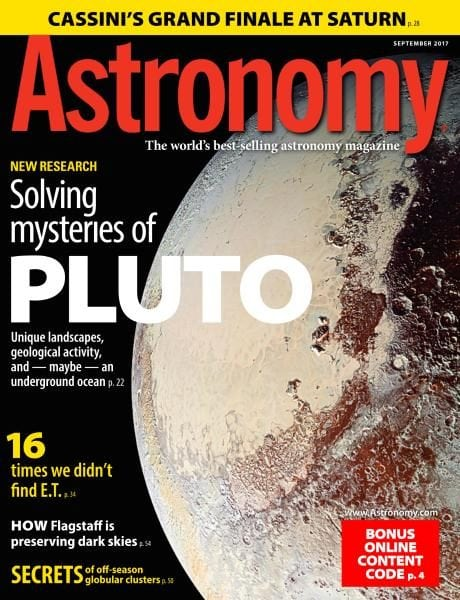 Download Astronomy — September 2017